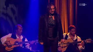 Paco de Lucia Live Montreux Jazz Fest 2012 HD