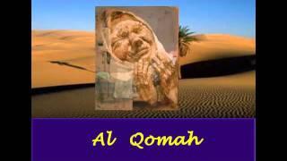 Kisah MP3 Kak Kus : Al Qomah (cuplikan)