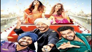 Mubarakan Official Trailer 2017   Arjun Kapoor   Ileana D'cruz   Athiya Shetty   Anil Kapoor