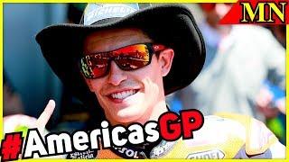 MotoGP - GP of the Americas Rennbericht | Motorrad Nachrichten