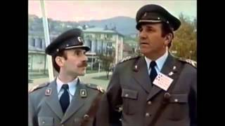 Boki i Pajko - Dvomotorac (Cao inspektore)