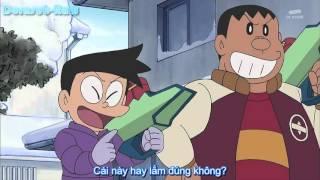 Doraemon [Tập 432] Máy thay đổi chất liệu & Người tuyết sẽ không quên