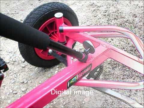 Kartciclo Kart a pedal