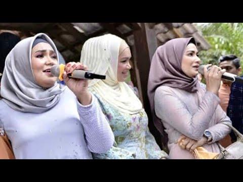 Lagi Syantik - Siti Sairah ft Siti Saida