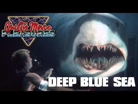 Xxx Mp4 Deep Blue Sea 1999 Is A Guilty Movie Pleasure 3gp Sex