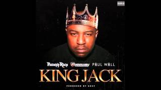 Philthy Rich Ft. Freeway & Paul Wall - King Jack (Produced By AK47)