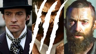 5 Movies Where Hugh Jackman Wasn't Wolverine - Screen Time