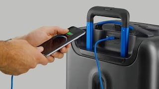 5 Travel Gadgets That Travelers WILL LOVE! ▶2