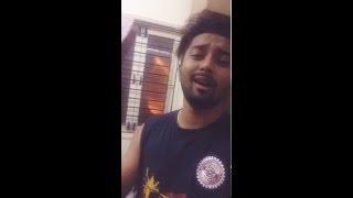 Benam Si Khwahishein-Solo (Free vocals)