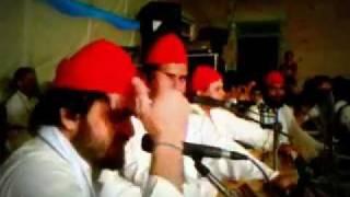 BINA MAHI BY SHAHBAZ HUSSAIN FAYYAZ HUSSAIN QAWAL IN BADHOMALI SHREEF
