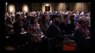 UAL Awarding Body Conference 2018