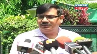 Canadian Citizen Feared Abducted in Odisha; Sushma Swaraj Seeks Report From Odisha Govt