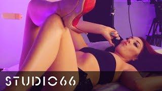 Darelle Oliver - Eye Spy High Heels | Voyeur