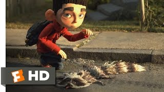 ParaNorman (1/10) Movie CLIP - Good Morning, Ghosts (2012) HD