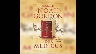 Der Medicus (Familie Cole 1) Noah Gordon Hörbuch Teil 1