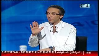 القاهرة والناس | فنيات علاج عيوب الإبصار مع دكتور محمد لاشين فى الدكتور