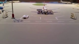 Yorkshire International Airport - Update #2