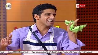 الطريقة السحرية من حمدي المرغني عشان تثبت نفسك في أي شغلانة جديدة