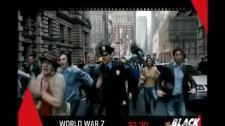Promo Bioskop World War Z
