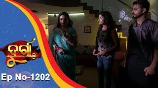 দুর্গা   ফুল এপ 1202   15 ই অক্টোবর 2018   Odia সিরিয়াল - TarangTV