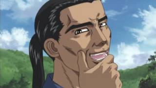 Initial D Second Stage Episode 1 English Dubbed
