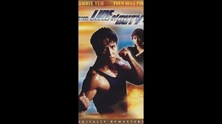 In The Line Of Duty 4 - Samy Naceri, Jeremy Renner,Tom Cruise,Cynthia Khan, Donnie Yen.