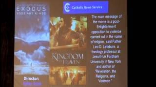 Walter Veith 2015-08-26 Northern Maine Campmeeting Part 3