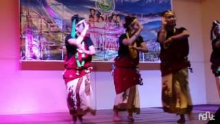 Kauda Dance - Saino Ramro