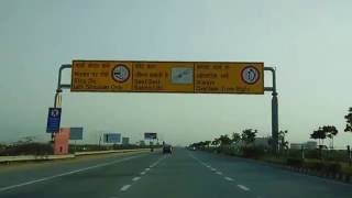 How To Go Agra By Yamuna Expressway From Greater Noida