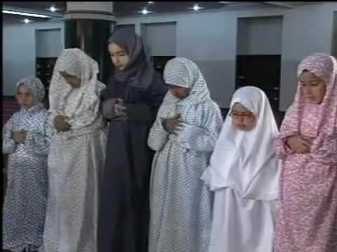 6 7 Comment doit prier la femme