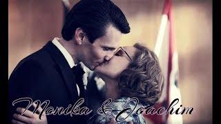 (Achtung Spoiler!) Monika & Joachim Lovestory💖Ku'Damm 59 | Waves by Mattia Cupelli