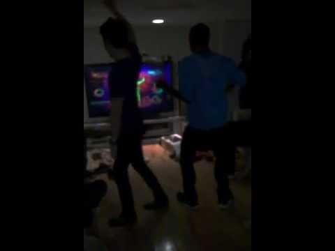 Just dance 3-beautiful lier