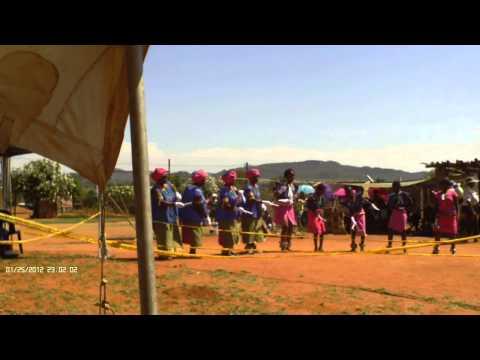 LEBOWA Bapedi Cultural Music at Thabampshe Ga-Masemola
