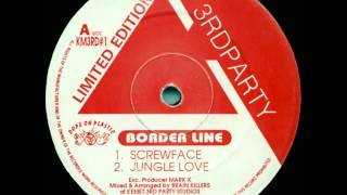 Brainkillers - Screwface