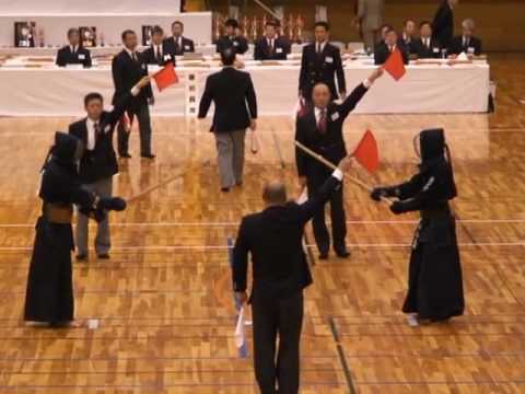 高校剣道 一本集 Highschool Kendo Ippons
