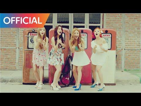 마마무 (MAMAMOO) - 넌 is 뭔들 (You're the best) MV Mp3