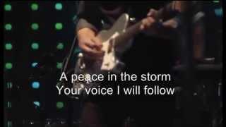 Anchor - Lyrics - Bethel Music - You Make Me Brave