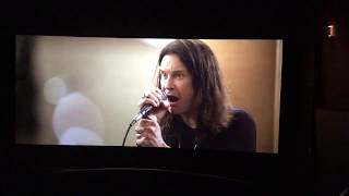 Black Sabbath Changes Live 2017