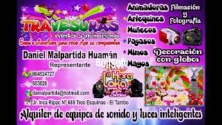 CLAVITO Y SU  CHELA HD   SUPER MIX