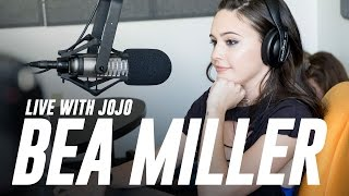 Bea Miller Live With JoJo