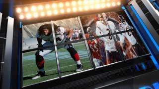 NFL 2013/14 Week 01 Cincinnati Bengals vs Chicago Bears [FullGame]