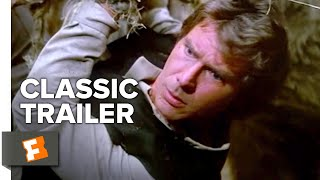 Star Wars: Episode VI - Return of the Jedi (1983) Teaser Trailer #1 | Movieclips Classic Trailers