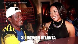 30 Days In Atlanta: An Appetiser