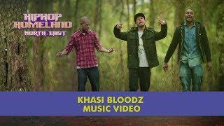 An Anthem Takes Shape: Khasi Bloodz Music Video   Episode 7   Hip Hop Homeland North East