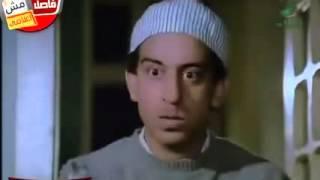 مشهد كوميدى وقفه رمضان صبحى التانية