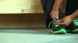 Short Film : Kasut