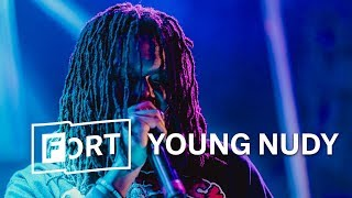 Young Nudy - Zone 6 - Live at The FADER FORT 2019 (Austin, TX)