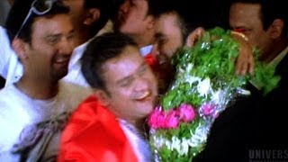 Gullu Dada Returns Hyderabadi Movie || Sajid And Aziz Naser  || Comedy Scenes Part 01