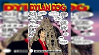 Dylan Dog - Lassù Qualcuno Ci Chiama | Audiolibro Ita