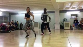 Afro house   Nassem Di - Afro soft